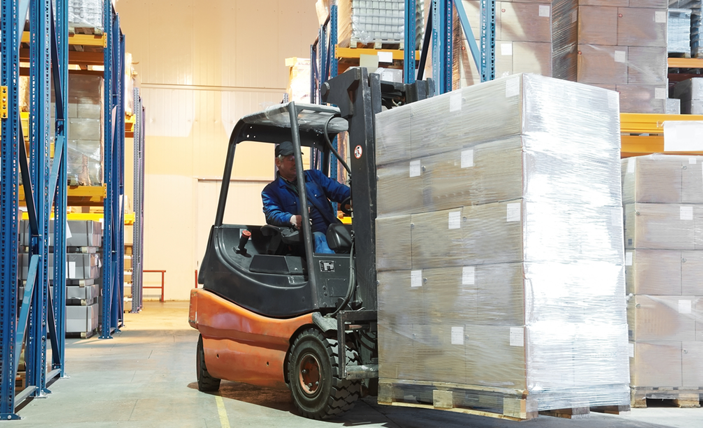 Cleaning Product Bottling, Labelling, Packaging & Logistics