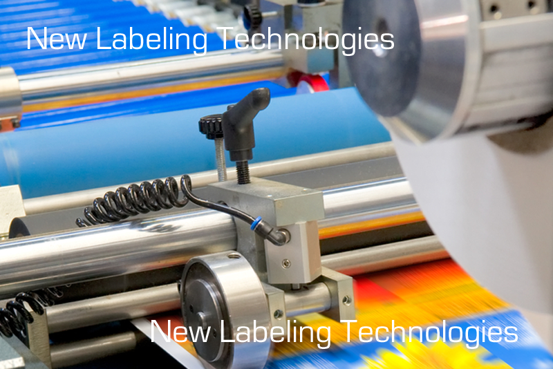 new labeling technologies projects image